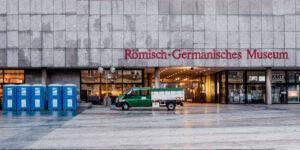 Kunst Fotografie Köln Römisch Germanisches Museum