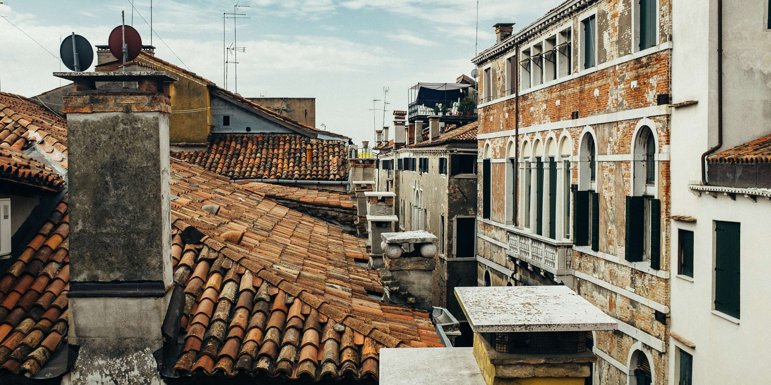 Galerie Venedig
